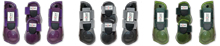 tendon boots 4pc-set