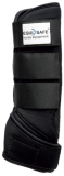 Closed working boot - Colorado Protect - black
