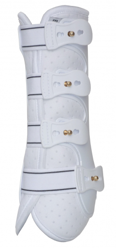 EquiSafe - EquiStick Boot - white