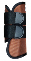 EquiSafe - MasterTex-Bandage-Boot/brown-black