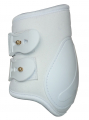 EquiSafe - Stick Protection Cap - white