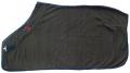Equisafe - Micro fleece blanket - brown