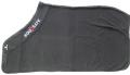 Equisafe - Micro fleece blanket-black