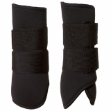 AIRBandage-Boot - black