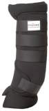 AIR Stable- Transport BOOT - black