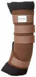 AIR Stable- Transport BOOT - brown/black