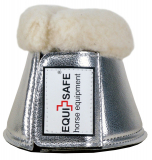 "EquiSafe – Metall Bell ""Silver"""