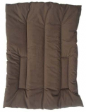 Stable-/transport boot - innerpads - brown
