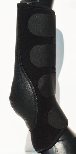 EquiSafe – Long Protection Boot