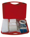 First aid case I